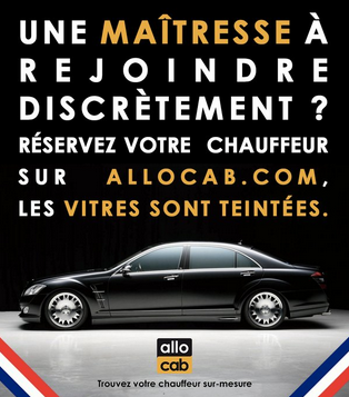 affaire hollande gayet allo cab