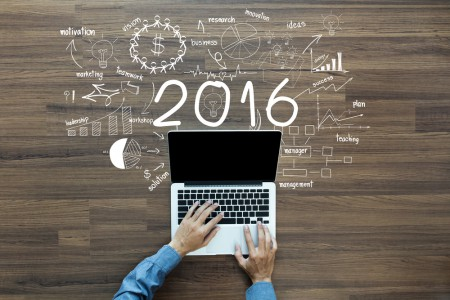 "Le marketing ""moderne"" : les tendances 2016"