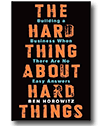 the hardt hing about hard things