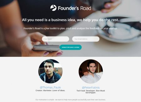 Founders_Road