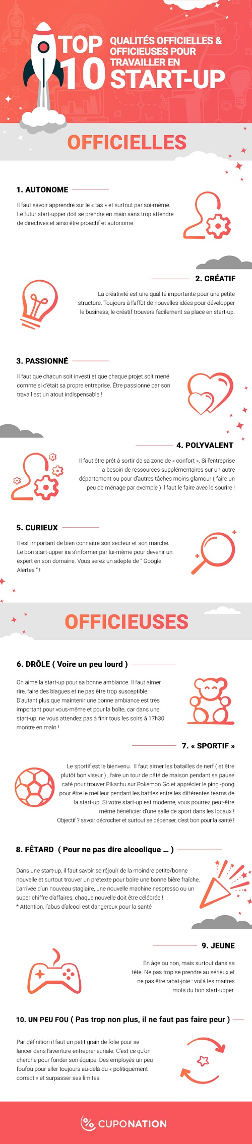 Infographie- Top10
