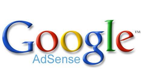 Les Adsenses débarquent sur les sites mobiles