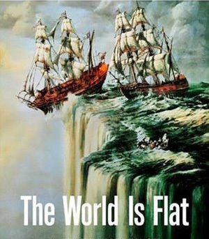 world is flat