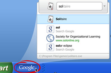 google toolbar 6 ie