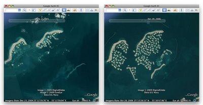 archipel dubai