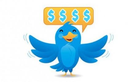 Twitter monétisation