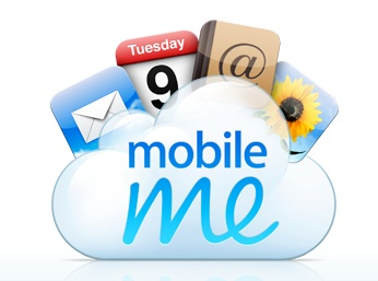 E-mail, contact et calendrier en mode Push : Mobile me pour Iphone et IpodTouch