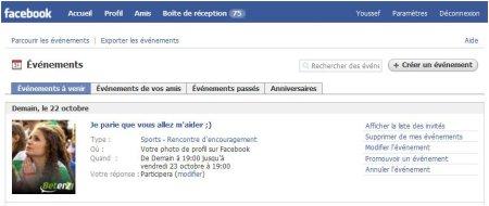 facebook beterz
