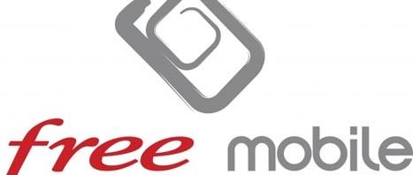 Free aux côtés d'Orange, Bouygue Telecom et SFR sur le marché des opérateurs mobiles