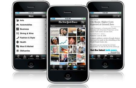 Pourquoi proposer du contenu pour mobile ?