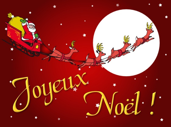 Joyeux Noël ! | Webmarketing & com