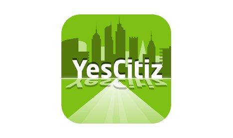 YesCitiz : Un guide touristique communautaire en 3D sur iPhone