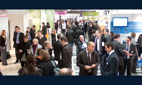 4 bonnes raisons de se rendre au salon e marketing paris - Salon emarketing paris ...