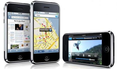 tendance technologie 2012