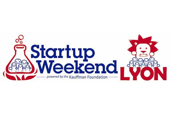 Rendez-vous au 3ème Startup Weekend Lyon ! #swlyon