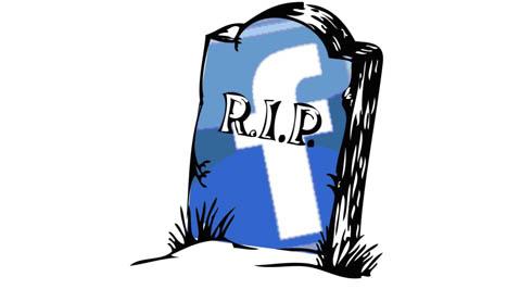 Pourquoi Facebook est voué à sa perte? (ou pas…)