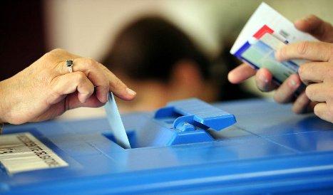 Suivez en direct les résultats des élections présidentielles