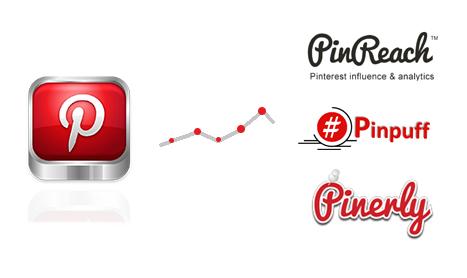 3 outils d'analyse pour votre compte Pinterest