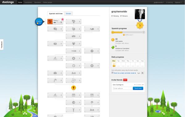 Lancement de Duolingo : comment traduire votre site gratuitement !