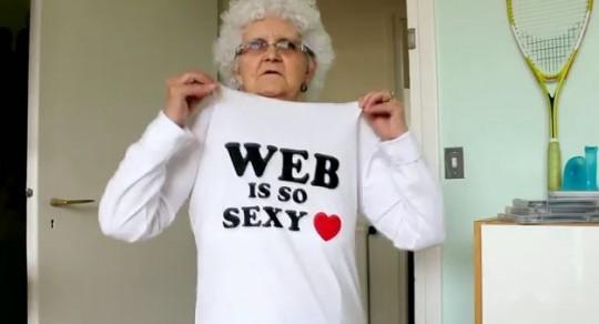 Les seniors accros à Facebook ?