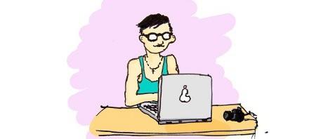 Les blogueurs : 6 stéréotypes assumés