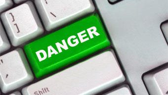 Attention Danger ! 5 points pour gérer la critique sur votre blog