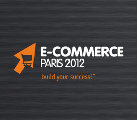 salon E-commerce Paris 2012