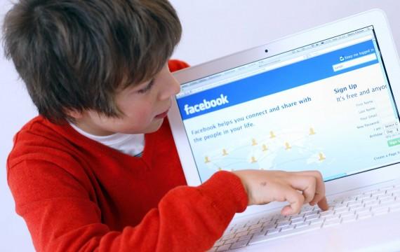 Les enfants et la publicité sur les réseaux sociaux: influence digitale ou e-marketing ?