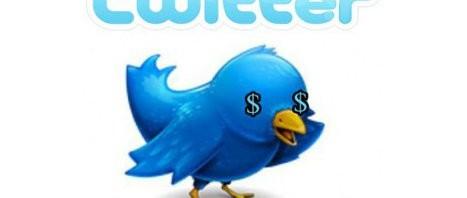 J'ai testé pour vous : les tweets sponsorisés