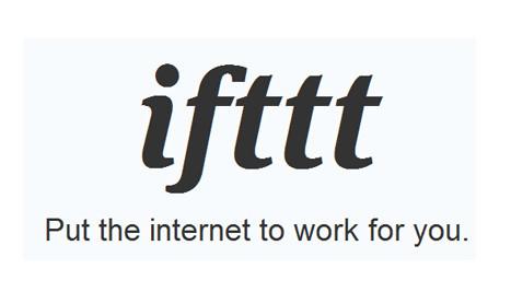 Gérer comme un pro ses réseaux sociaux grâce à IFTTTT