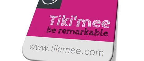 Un outil pour concentrer votre identité numérique : Tiki'mee !