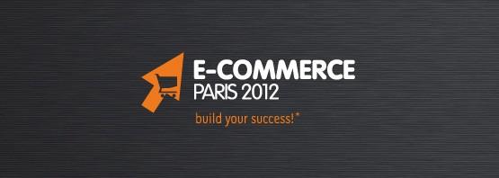 C'est la rentrée : rendez-vous au salon E-commerce Paris