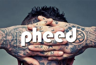 Pheed, le nouveau réseau social qui buzz, testé et approuvé