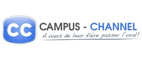 Samedi 15 décembre, CAMPUS-CHANNEL organise dès 11h00 une journée de LIVES dédiée aux meilleurs Masters/MS/MSc en Marketing