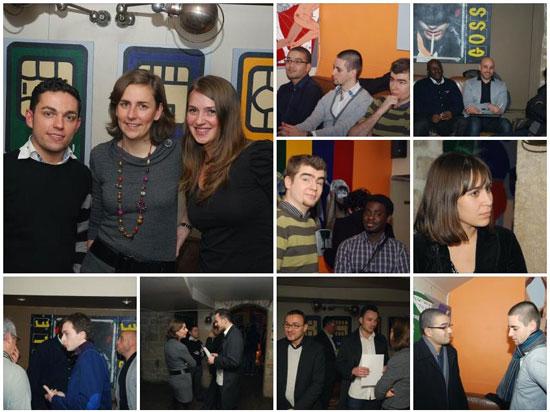 Meet & co'm : retours sur la soirée et photos #meetcom