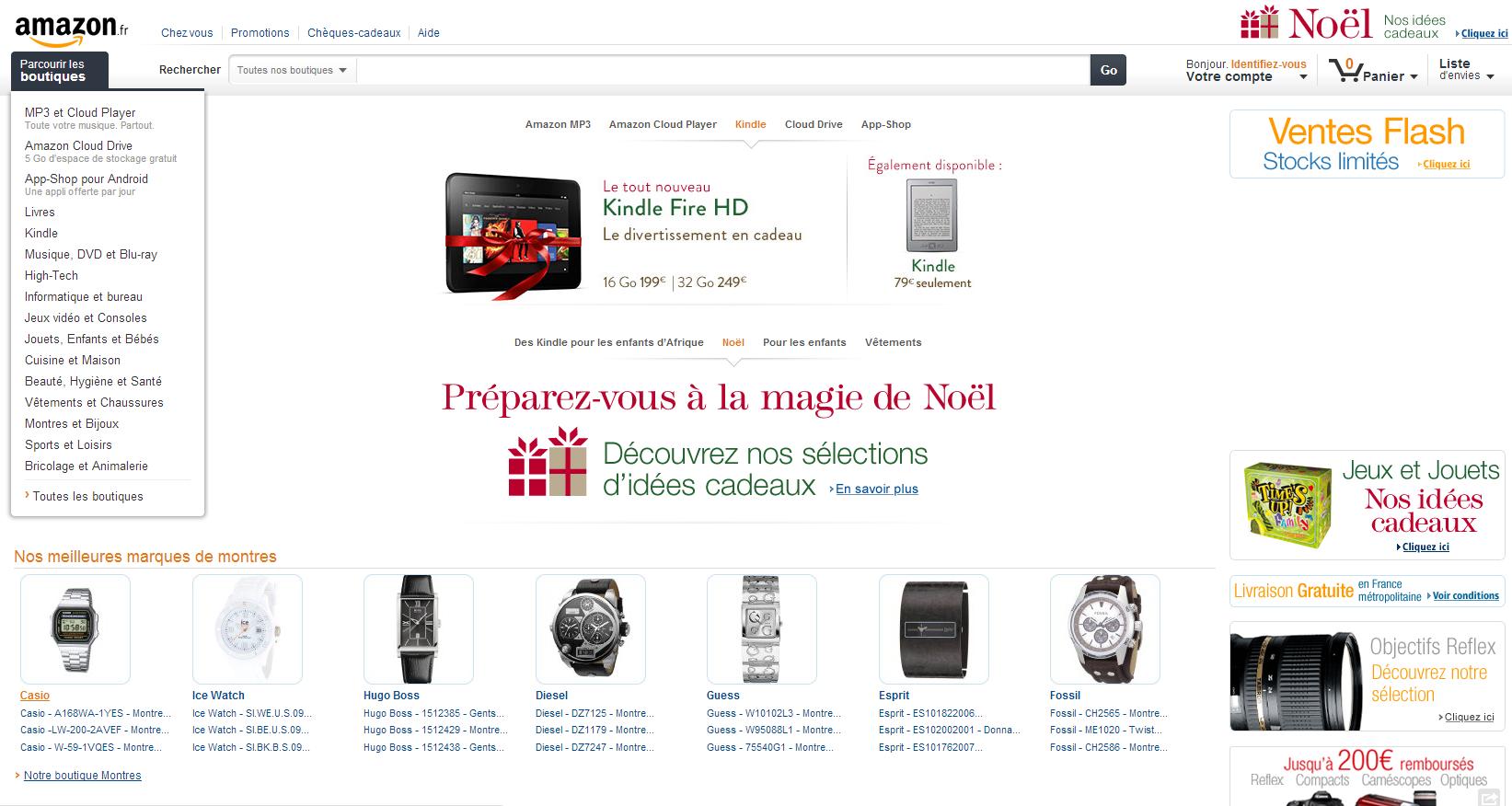 E-commerce: 5 bonnes pratiques (1/3)