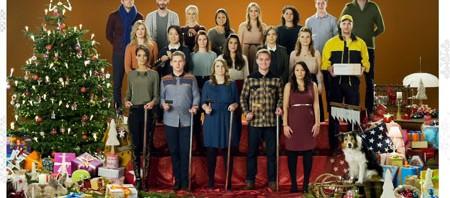Faites hurler de plaisir les employés de Zalando pour Noël