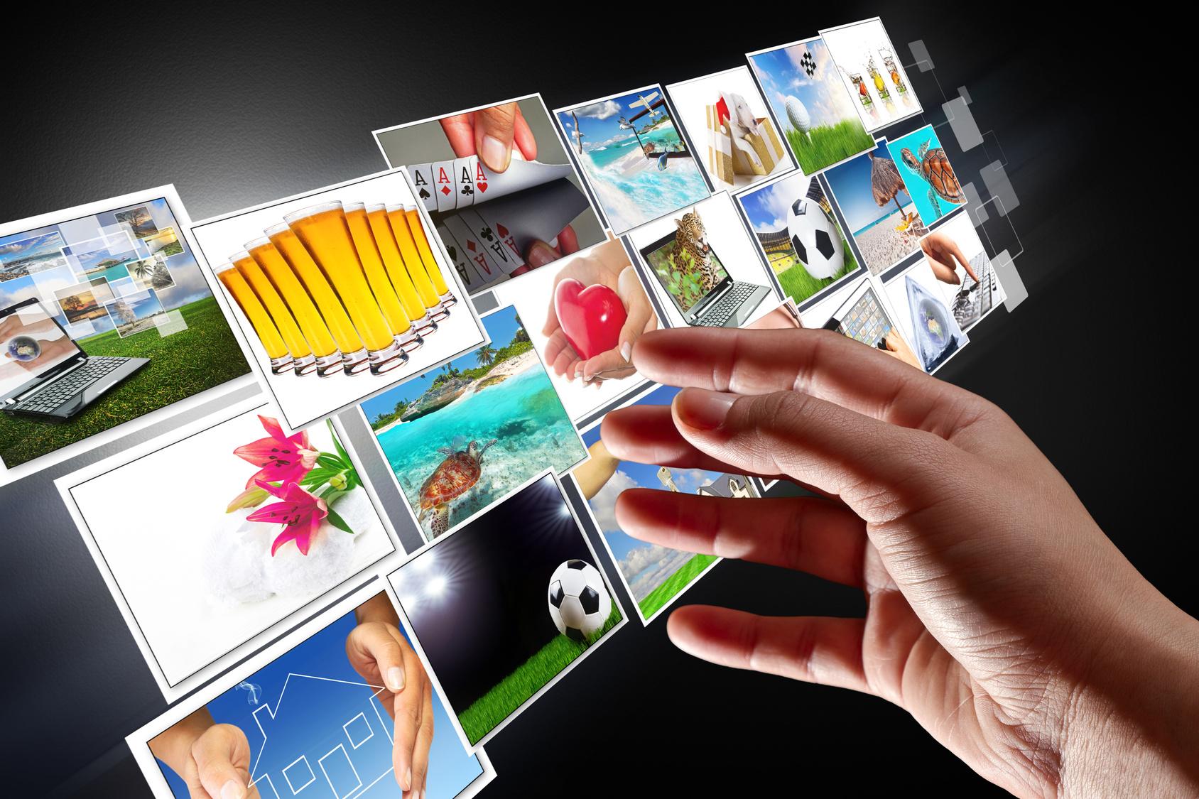 Les essentiels à la création d'un site internet