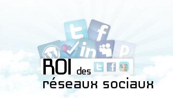 Des outils pour mesurer le ROI des réseaux sociaux