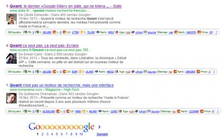 resultat-google