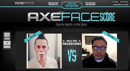 facescore