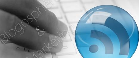 Marketing & les blogs