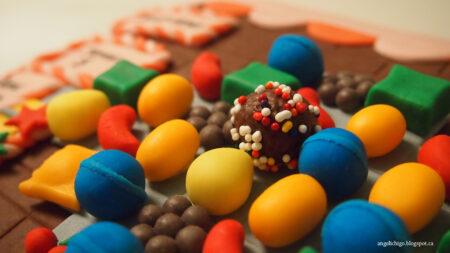Candy Crush – 4 points clés pour transformer le joueur en prescripteur-acheteur