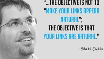 Link building pour renforcer votre référencement naturel