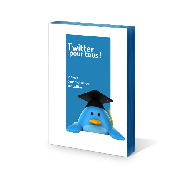 Couverture ebook twitter