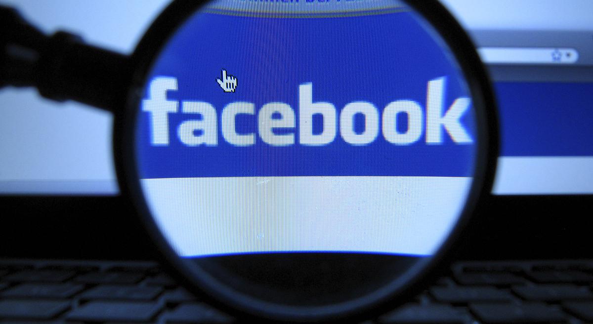 13 statistiques bluffantes sur Facebook »