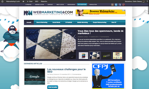 Webmarketingcom blog