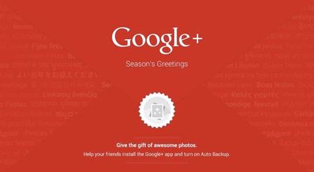 Retropsectives Google+