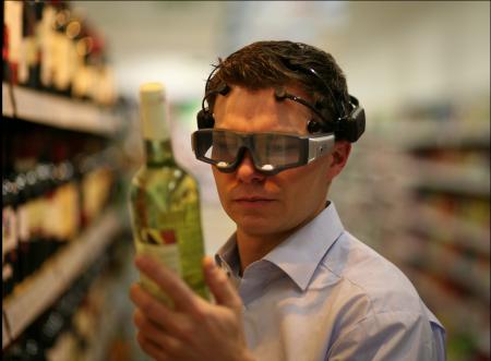 NeuroMarketing: L'Eye Tracking, une des techniques utilisées