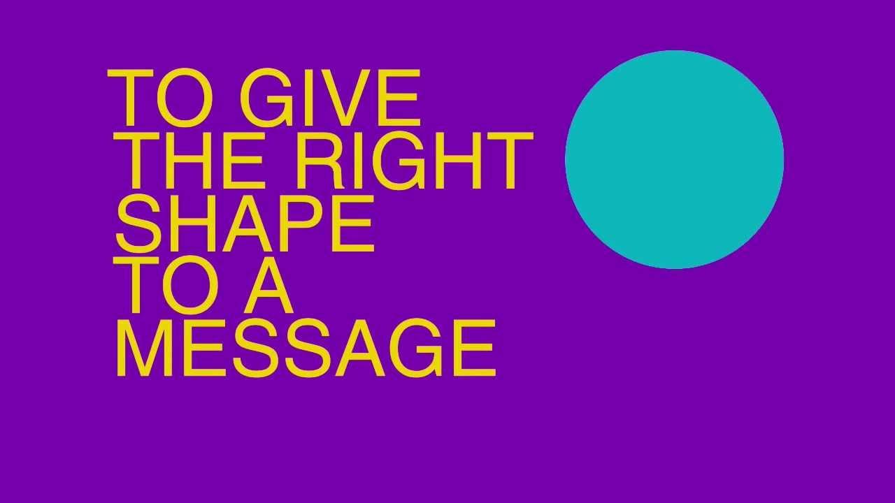 Vidéos de Motion Design: comment choisir un style approprié à sa stratégie de communication?